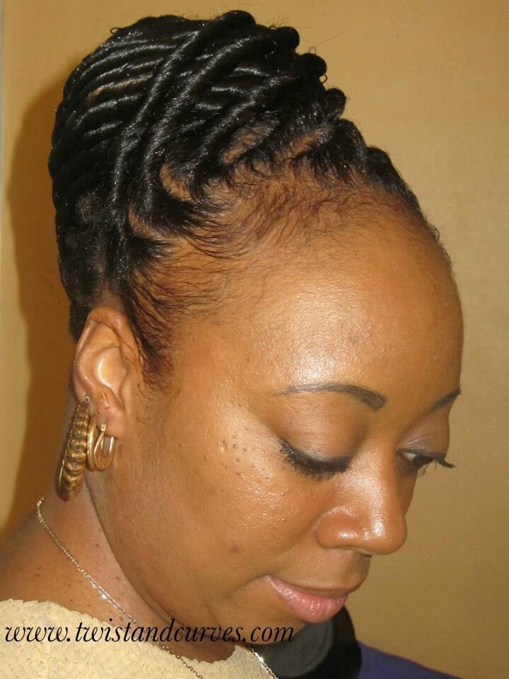 what hair cuts are in style for 2014 twist updo hair styles i 5900