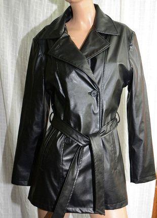 À vendre sur #vintedfrance ! http://www.vinted.fr/mode-femmes/autres-manteaux-and-vestes/28777665-tres-belle-veste-simili-cuir-marque-etam-tbe