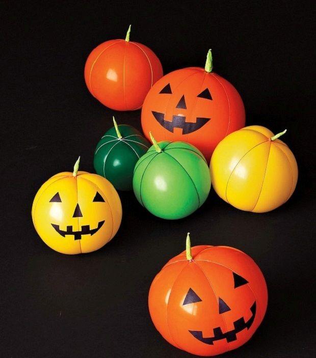 Palloncini Zucca per Halloween http://www.lovediy.it/palloncini-zucca-per-halloween/ Palloncini a forma di #zucca per la festa di #Halloween...