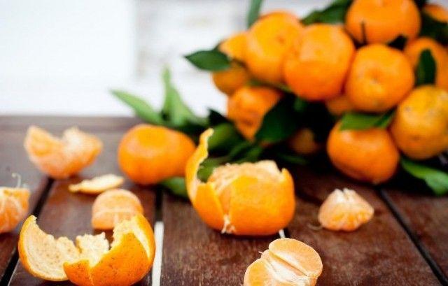 Не выбрасывайте мандариновые корки: получаем 100% пользы 0