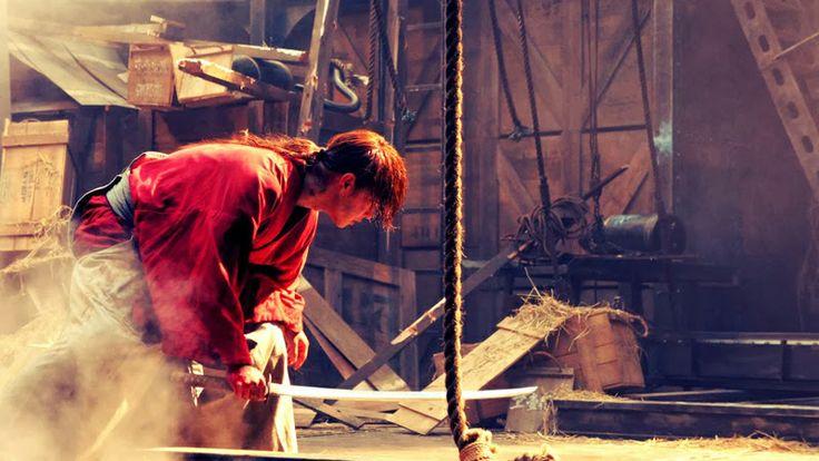 Serunya Kyoto Arc di Trailer Terbaru Rurouni Kenshin : Kyoto Inferno / The Legend Ends!