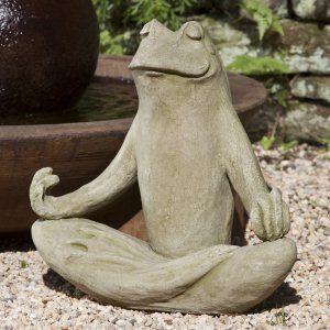 Frogs Garden Statues on Hayneedle - Frogs Garden Statues For Sale