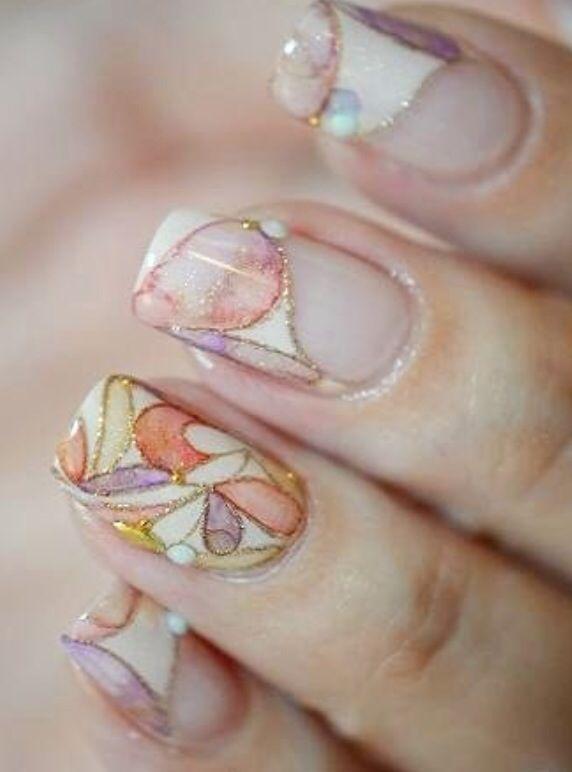 Unas Nails