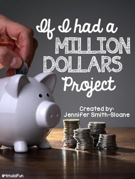 Are you ready to excite your students about their future and financial planning? Use this financial planning and budgeting project involving real-life situations and purchases to bring about your student's knowledge of how far (or how short) money can really go.In this 7 page project file you will find...- A letter from Grandma Irene explaining the inhertance that has been left to her grandchild (1 page)- A requirement checklist from Grandma Irene's attorney Mr.