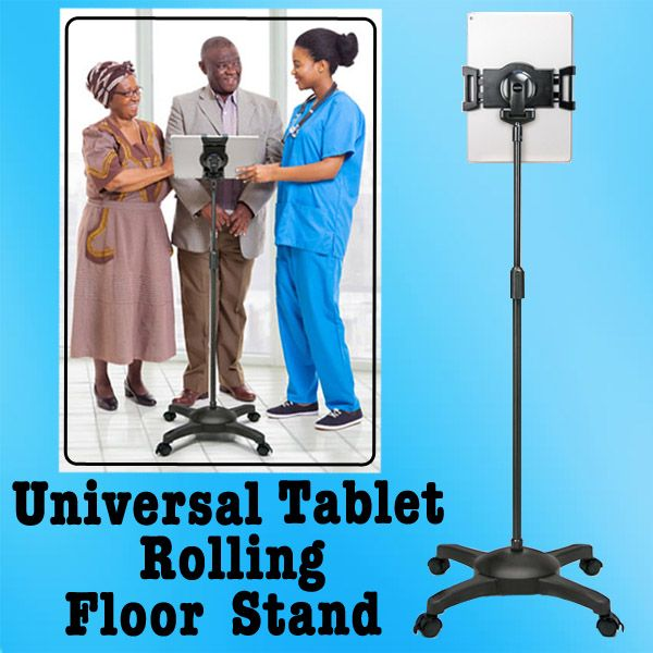 Ergo Floor Stand Artisan Designs : Best images about ipad and tablet mounts on pinterest