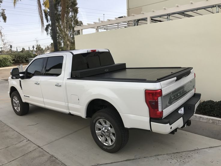 Pickup Truck Bed Covers San Diego