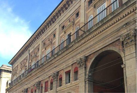 Un recupero architettonico in perfetto stile Made in Italy