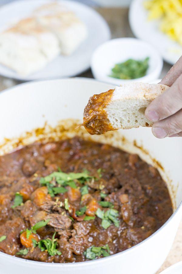 Italiaans stoofvlees | via brendakookt