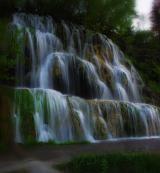 Cascada Toplita
