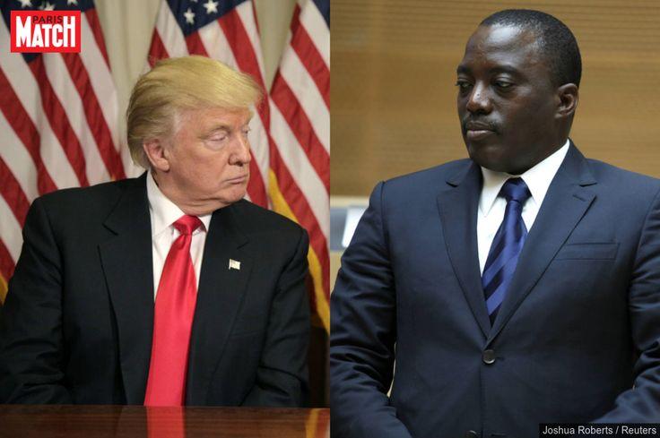 La position de fermeté de l'administration américaine contre le régime Kabila en République démocratique du Congo fait l'unanimité au Sénat et au Cong...