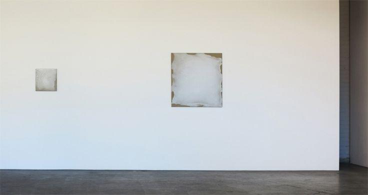 Installation 2013 - Leigh Martin
