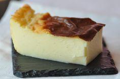 Flan pâtissier sans pâte ultra crémeux d'après Beau à la Louche - (testé avec 100 g de sucre et 15 cl de crème)