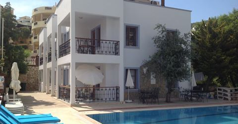 Kalkan Secrets: Special late booking offer - Nur Apartments