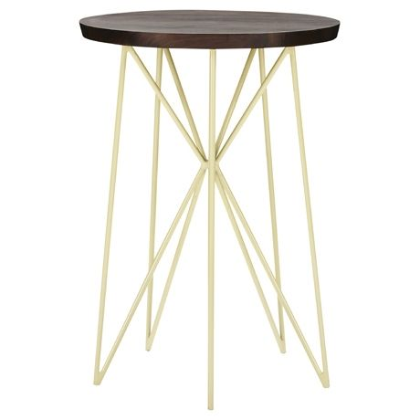 Spyder Side Table | Freedom Furniture and Homewares