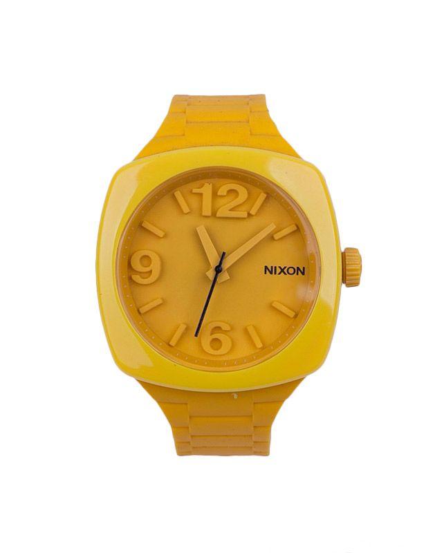 Hodinky Nixon Dial goldenrad 2690 Kč
