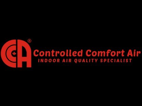 Controlled  Comfort Air : 416-531-9191 :1140 R Weston Road,Toronto , Ont...