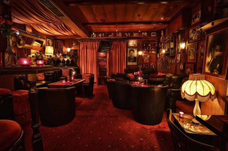 Livingroom Whisky à Go-Go