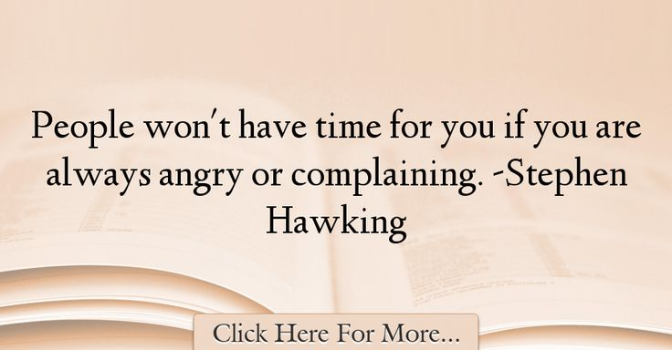 Stephen Hawking Quotes About Time - 68354
