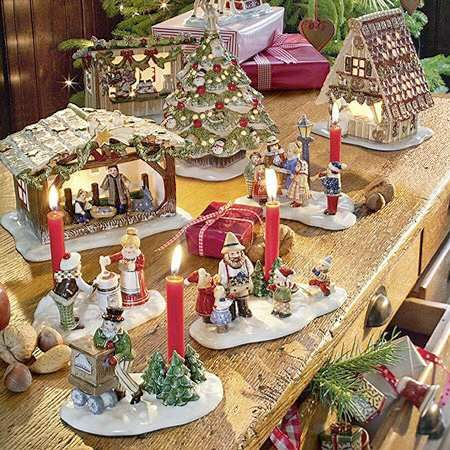163 best images about villeroy and boch on pinterest for Villeroy boch christmas