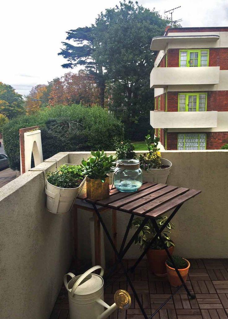 Les 25 meilleures idées concernant bodenplatten balkon sur ...