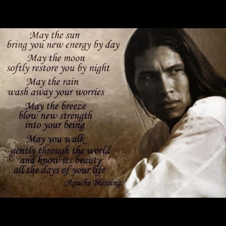 Beautiful Apache Quote Quotes Native American Quotes