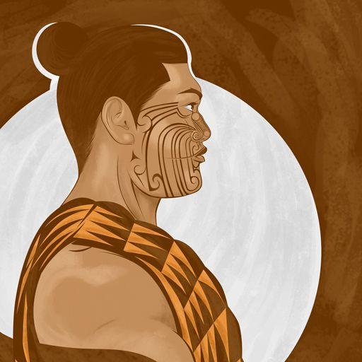 'Kohi Kohi Tane Toa' #MataAriki snippet image not full image.