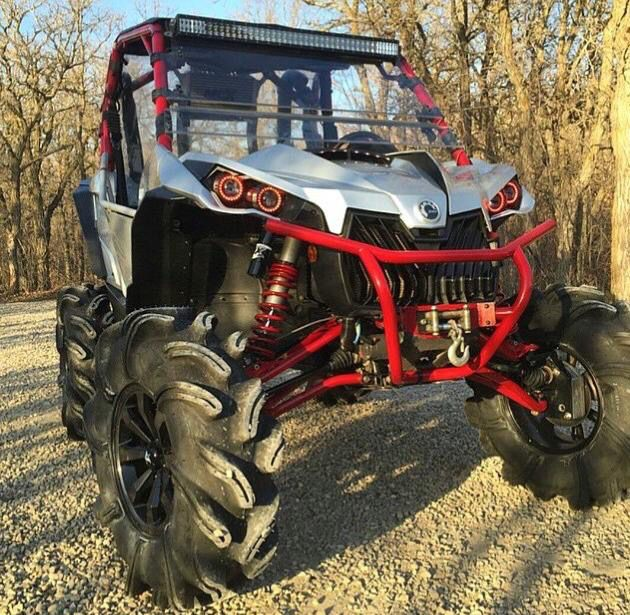 Cool Four Wheelers : Best images about atvs and side by sides on pinterest
