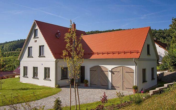 Fränkisches Haus