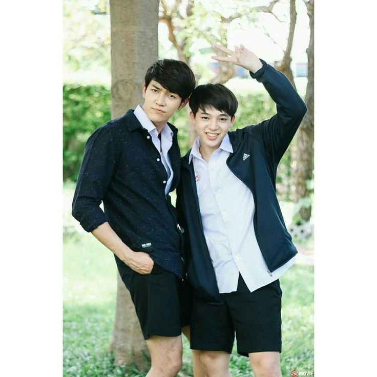 ❤ 2moons the series