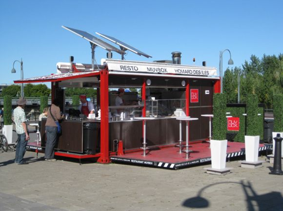 17 Best ideas about Mobile Cafe on Pinterest  Food carts ...