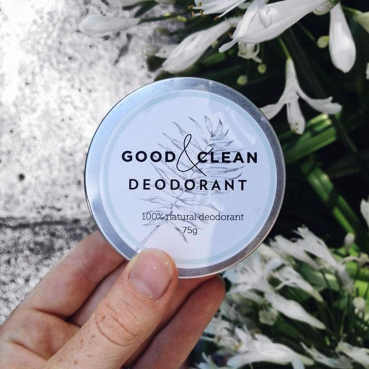 With the hot New Zealand Summer currently in season I feel pretty qualified to say that this Deo from @goodandclean works wonders!  Make the switch to natural deodorants this year and stop putting Phlathates Aluminium parabens and other dangerous ingredients on your skin.  Do you use natural Deo? #ethicallyengaged