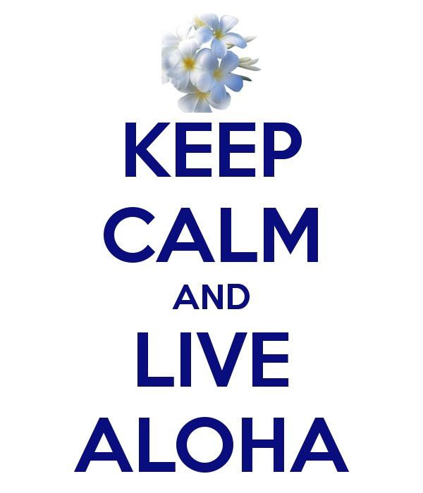 Happy #Aloha #Friday from #Maui!