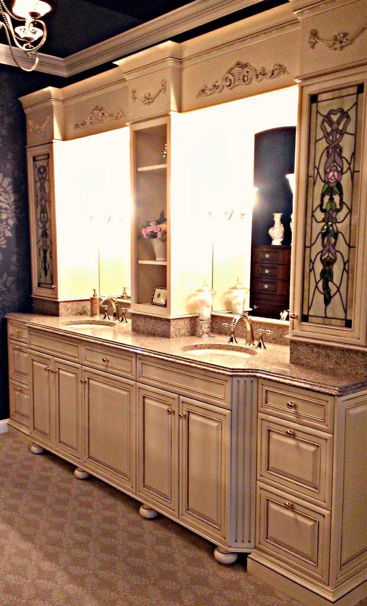 Bathroom Cabinets Maryland 12 best bathroomskenwood kitchens images on pinterest