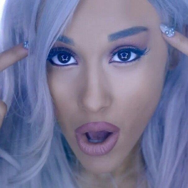 image Ariana grande focus second version