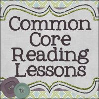 Common Core Reading Lessons!  Find your specific grade level AND you specific standards - static in one place filled with free and premium items!