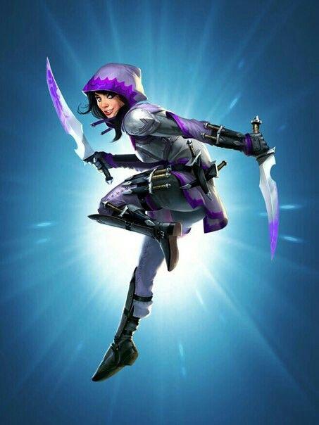 F Halfling Rogue Thief Lt Armor Cloak Dual Short Swords Daggers
