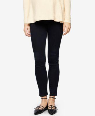 J BRAND J Brand Maternity Rinse Wash Skinny Jeans. #jbrand #cloth # jeans