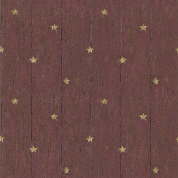 red wooden panel with stars jefferson brewster wallpaper