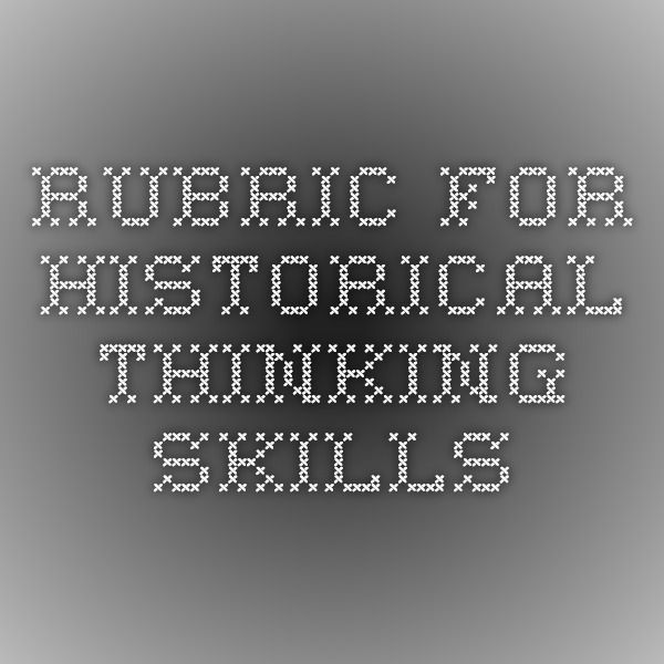 What are the Importance and Benefits of  Critical Thinking Skills