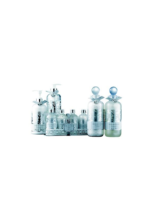 Opalesence: Bath and Body Gifting Range