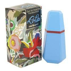 Lou Lou Eau De Parfum Spray By Cacharel