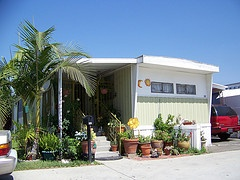 Find This Pin And More On Mobile Home Park Living