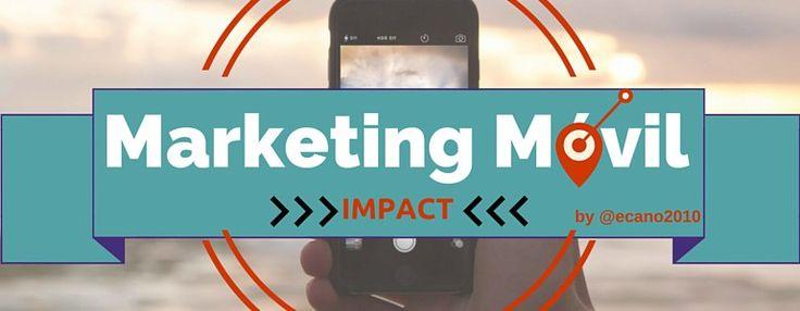 Consejos prácticos para impactar con tu mobile marketing turístico #marketingonline
