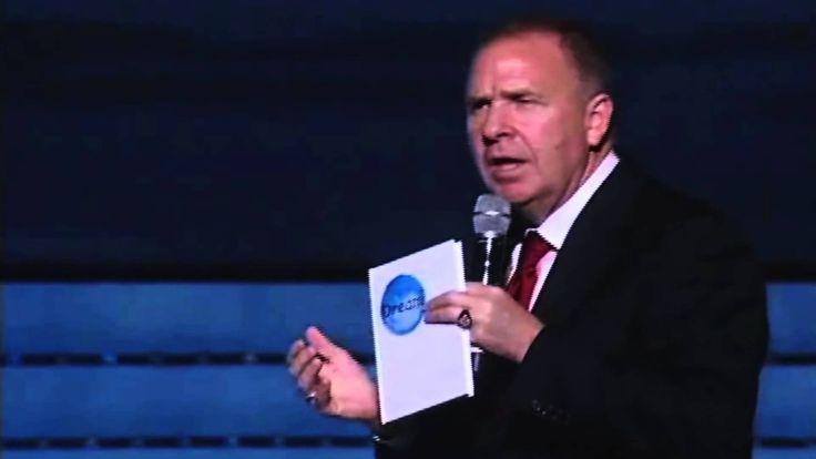 Stewart Hughes Dream Speech   2012 Global Leadership Convention—Full Ver...