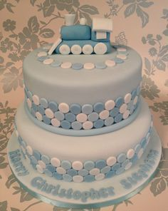 Cakes: Transportation on Pinterest | Train Cakes, Airplane Cakes ...
