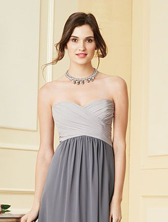 Alfred Angelo Bridal Style 7289L from Alfred Angelo Bridesmaids