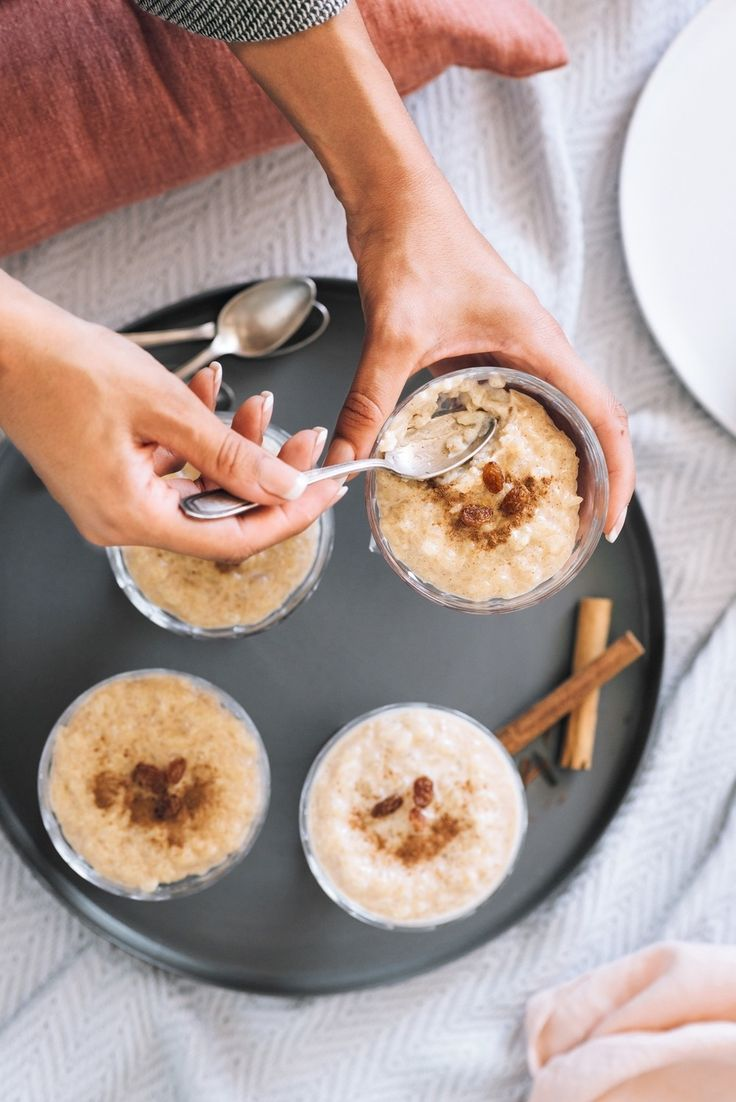 Easy 20-Minute Arroz con Leche Recipe. This SIMPLE, creamy, delicious rice pudding is made with leftover cooked rice. Cinnamon, vanilla, raisins, and sweetened condensed milk. Homemade desserts don't get easier than this! Perfect comfort food for cold weather in the fall or winter.