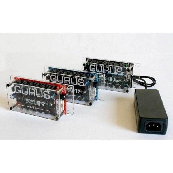 Gurus Power interface 3000