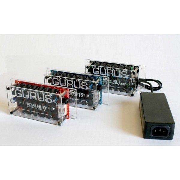 Gurus Power interface 3000
