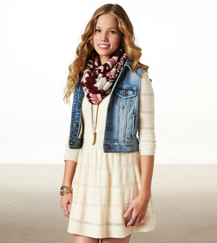 AE Denim Vest Get a discount:  http://www.stackdealz.com/deals/American-Eagle-Outfitters-Coupons-and-Discounts--/